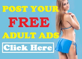 Free Escorts Classified Ad